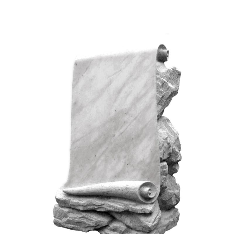 marmor grabstein - voltaire • serafinum.de, Innenarchitektur ideen