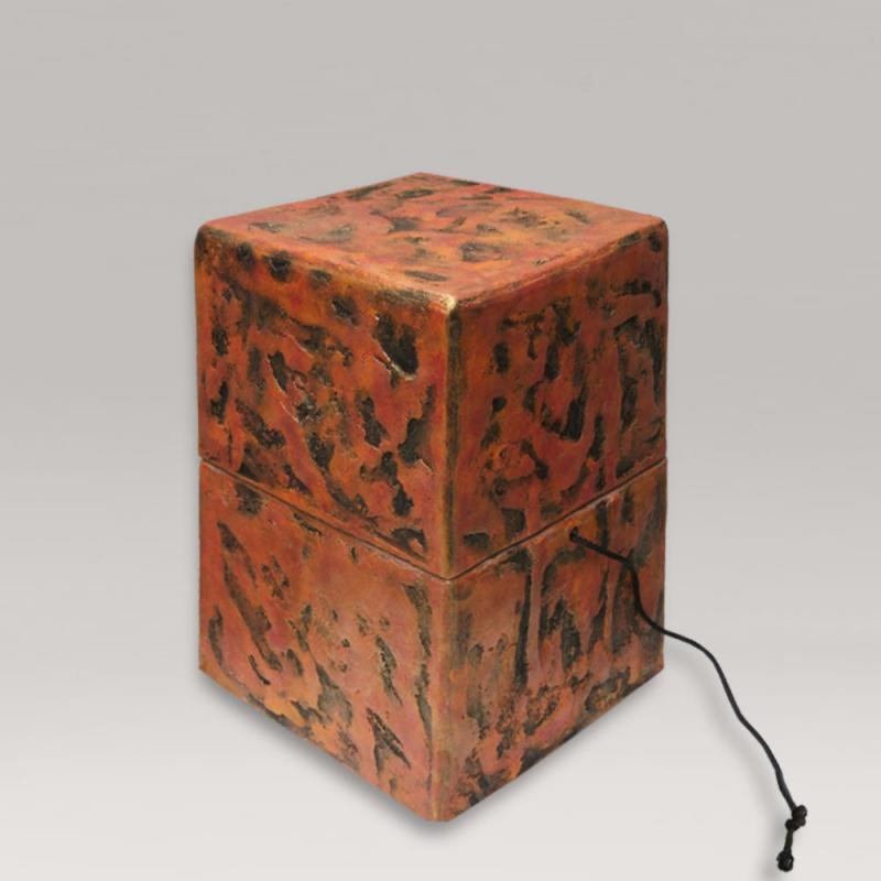 quader urnen modell robina. Black Bedroom Furniture Sets. Home Design Ideas