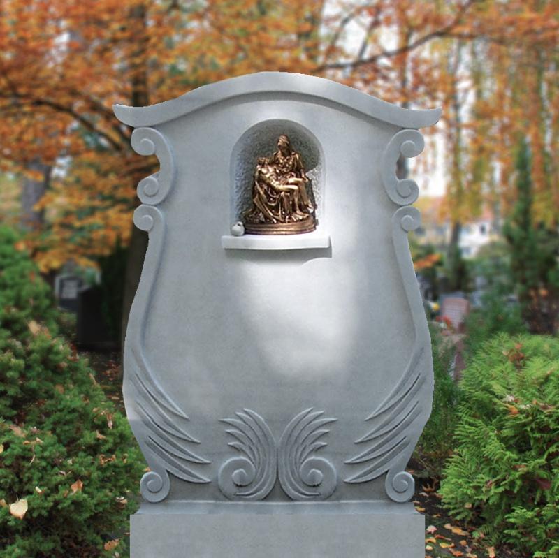marmor grabstein »benissimo« • serafinum.de, Innenarchitektur ideen