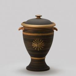Urnen Modell Aus Ton Moro Serafinum De