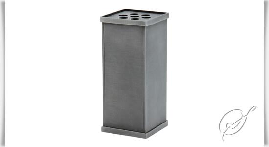 moderne aluminium grab vase klia. Black Bedroom Furniture Sets. Home Design Ideas
