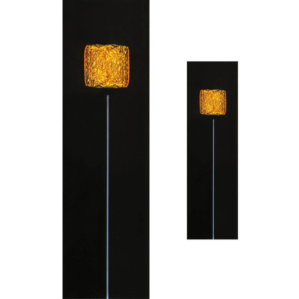 besondere intarsie aus glas f r grabsteine in schwarz. Black Bedroom Furniture Sets. Home Design Ideas