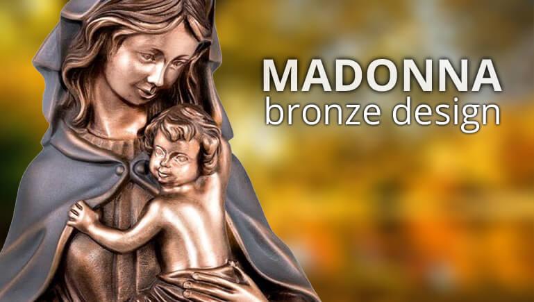 Madonna Figuren
