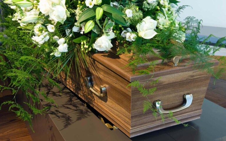 Welche Maßnahmen müssen nach einem Todesfall getroffen werden?