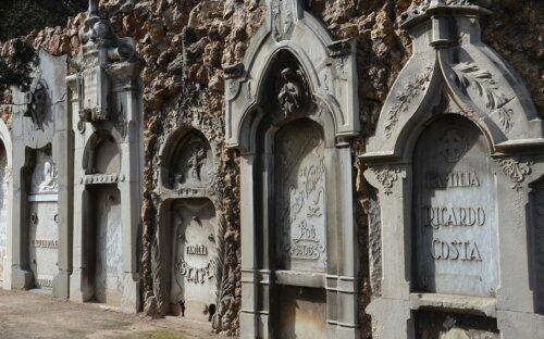 Bestattungskultur im Wandel der Zeit – Eine kleine Geschichte der Bestattungskultur