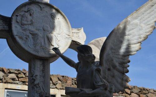Ein Überblick über die Bestattungsrituale im Christentum in unserer heutigen Zeit