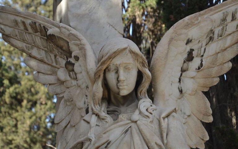 Berühmte Friedhöfe: Cementiri de Montjuïc – Barcelona