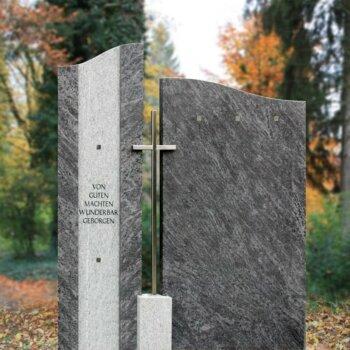 Eine Grafik zu Exklusive Grabsteine kaufen