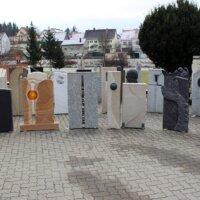 Grabsteinausstellung-Velburg