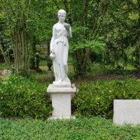 Grabfigur griechische Antike