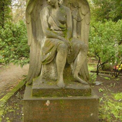 Weimar Engel
