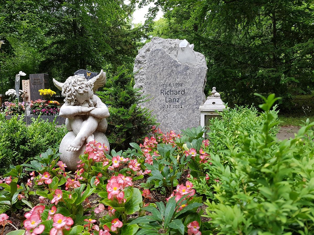 Bevorzugt Grabstein-Kosten & Preise für Grabplatte, Einfassung, Grabmale uvm. PO48